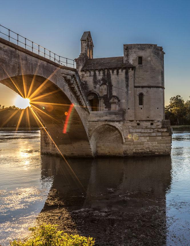 Pont d'Avignon ©Kessler G.