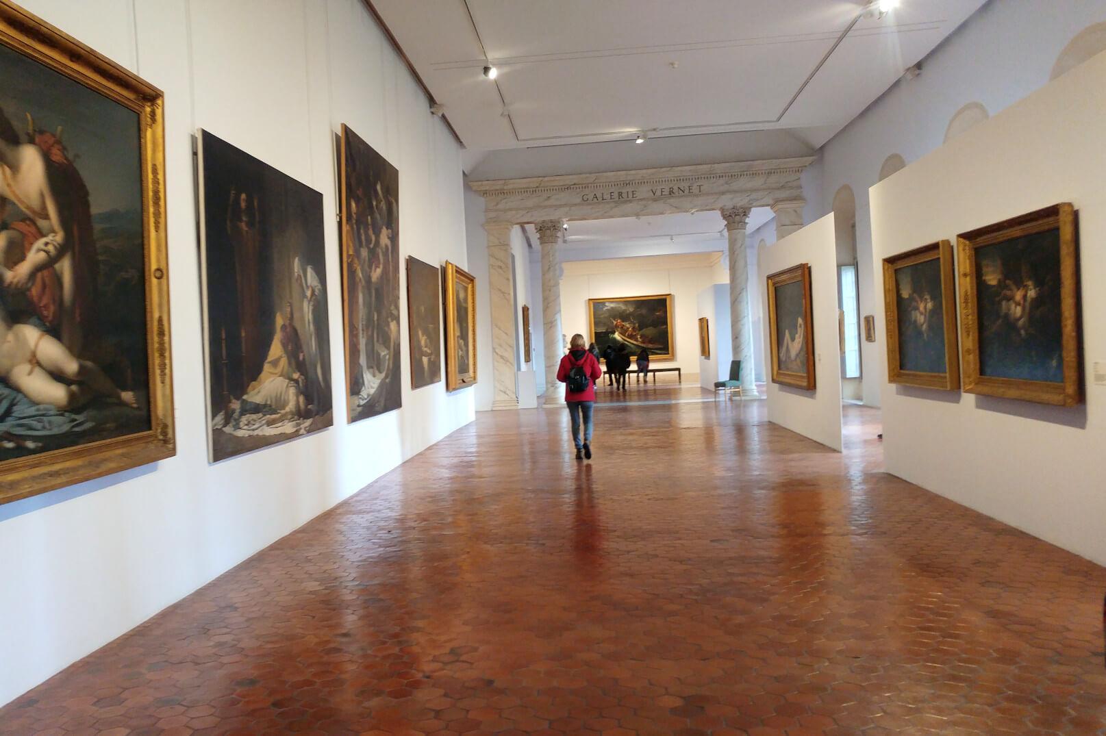 Avignon de musée en musée