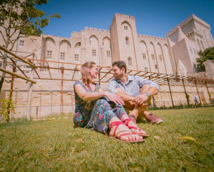 Avignon en amoureux @ Planque
