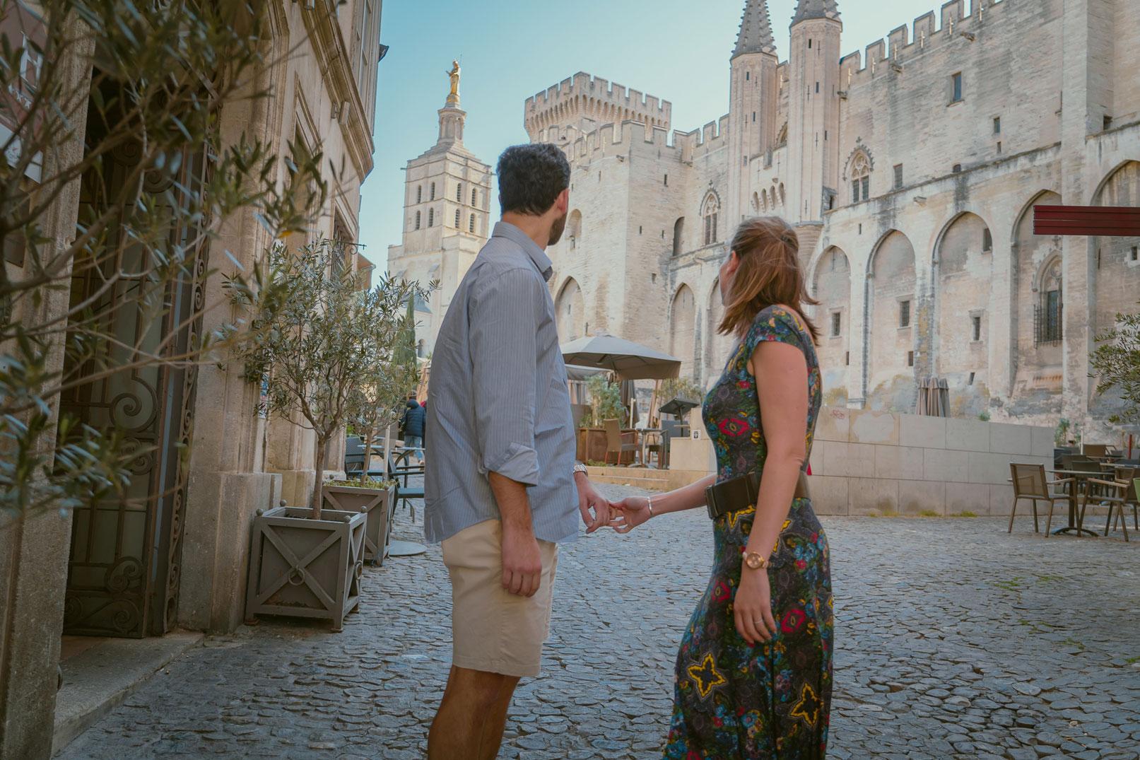 Week-end insolite en amoureux en Vaucluse @Planque