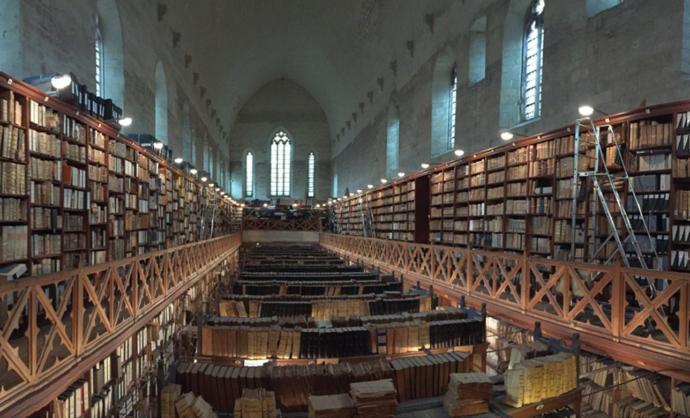 Archives départementales du Vaucluse