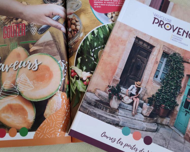 Magazine du Vaucluse