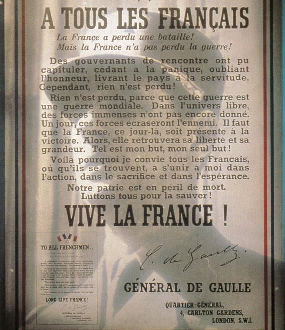 Musée d'Histoire Jean Garcin 39-45