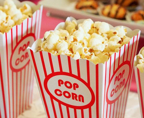 Cinema @ pixabay