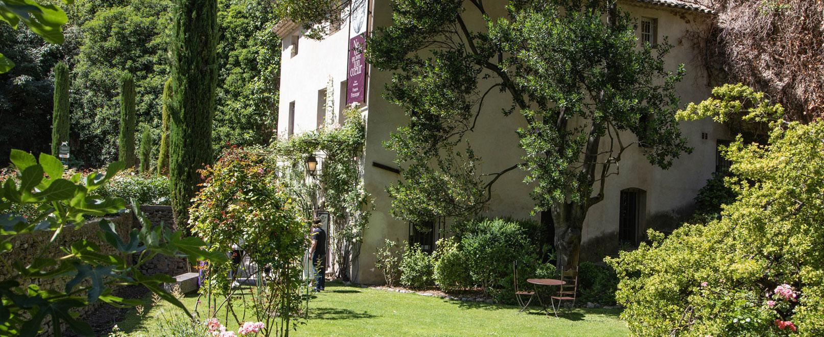 Musée-Bibliothèque Pétrarque