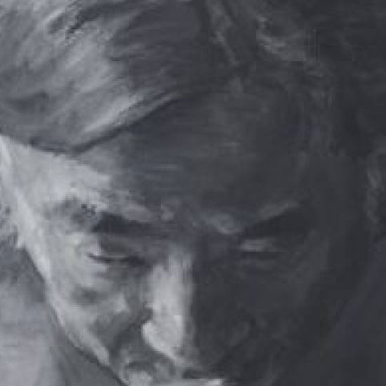 Exposition Yan Pei-Ming