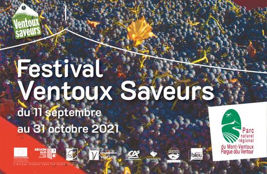 Festival Ventoux Saveurs