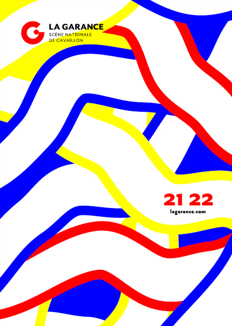 Programme 2021-2022 La Garance
