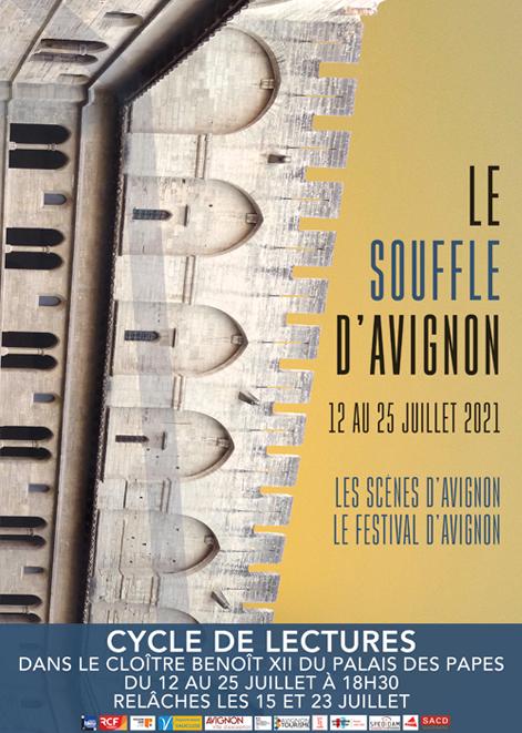 Scènes d'Avignon